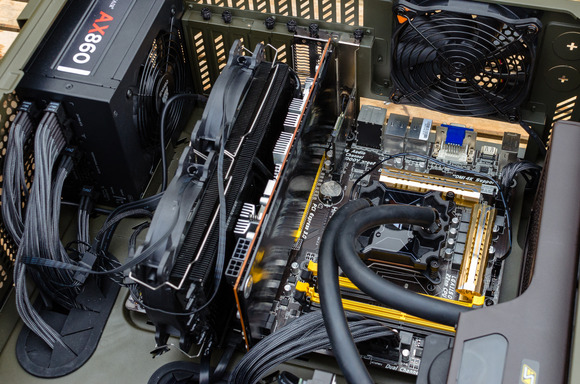 new asus motherboard 2016