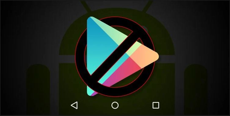 نحوه استفاده از Android بدون گوگل