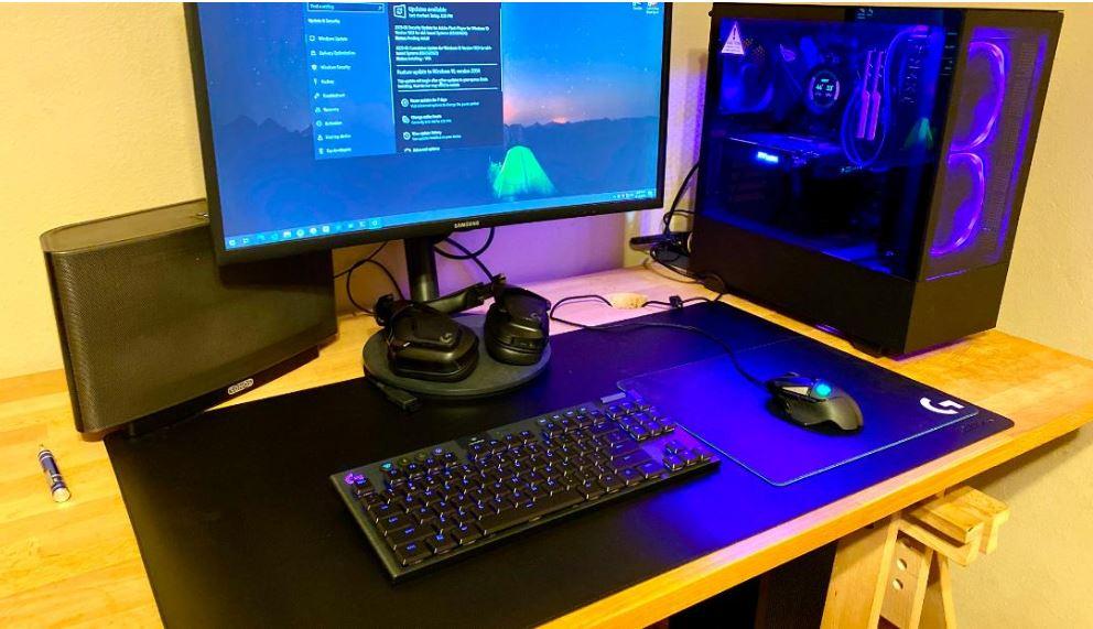 کامپیوتر های مخصوی بازی Gaming Computer