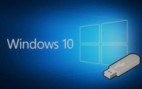 آموزش نصب ویندوز 10 از روی فلش